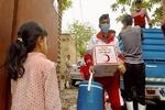 امدادرسانی به ۲۵۶۲ سیلزده در ۱۷ استان کشور