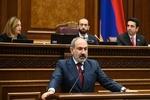 «نیکول پاشینیان» رسماً نخست وزیر ارمنستان شد
