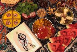 نمایشگاه مجازی سفرههای افطار در یونان برگزار شد/ نمایش آثار ۳۰ عکاس ایرانی