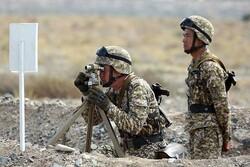 خروج نیروهای تاجیکستان و قرقیزستان از خط مرزی کامل شد