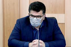 تعداد بیماران بستری کرونایی استان بوشهر کاهش یافت