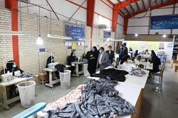 پرداخت ۱۰۲ فقره تسهیلات به کارآفرینان اسفراینی توسط کمیته امداد