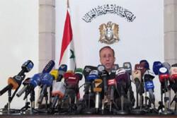 اسامی نامزدهای احراز صلاحیت شده انتخابات ریاست جمهوری سوریه اعلام شد