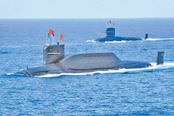 China's new nuclear submarine can hit mainland US