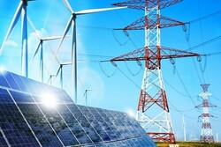 شركات الكهرباء الايرانية مستعدة لتقديم خدماتها الى العراق