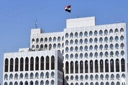 Iraq summons Turkish Chargé d'Affairs to foreign ministry