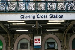 A London metro station evacuated after a suspicious package