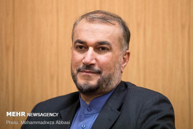 İran'ın yeni Dışişleri Bakanı Bağdat zirvesine katılacak