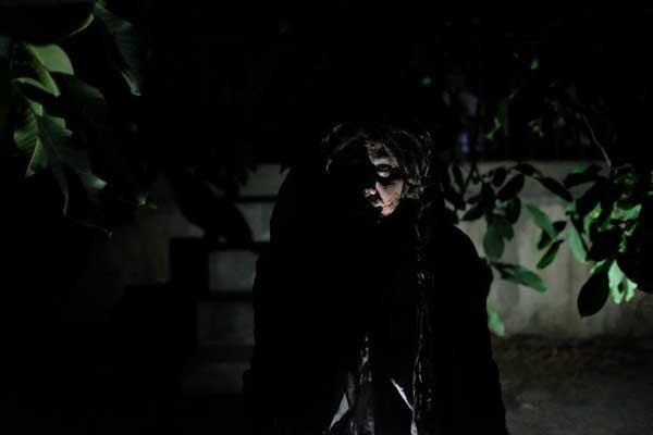 Iranian short film 'Breach' goes to Estonian festival