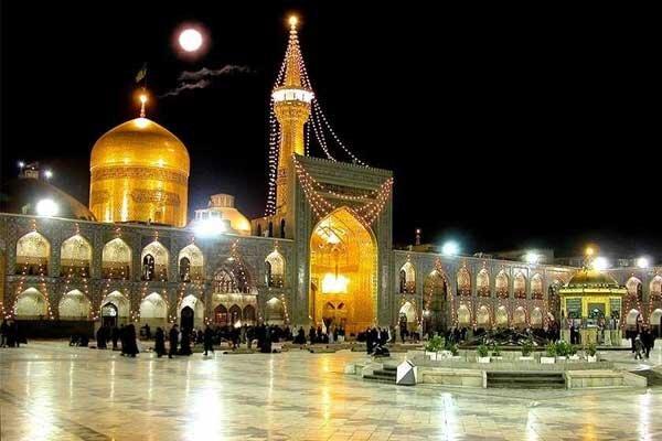 امام رضا (ع): حضرت امام حسین (ع) کے قاتل بخشے نہ جائیں گے ان کا بدلہ خدا لے گا