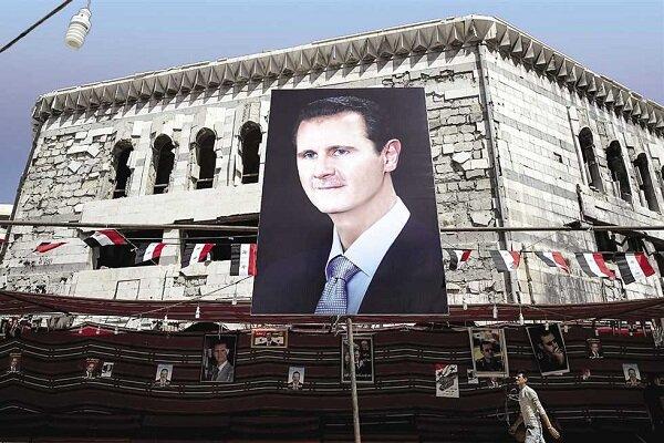 Suriye'de başkanlık seçiminde adaylar belli oldu