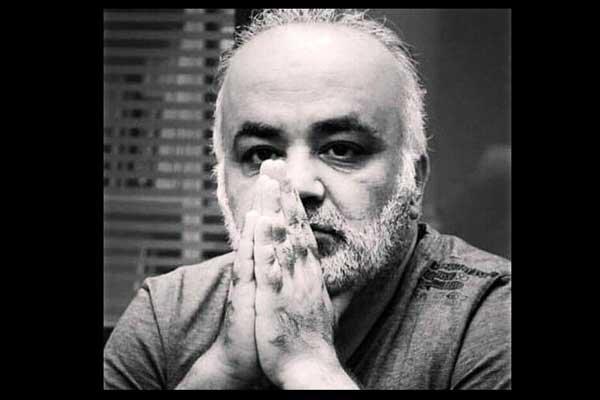 پیام تسلیت قادر آشنا برای درگذشت سیامک افسایی