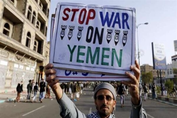 Iran Swiss diplomats mull over coop. to end Yemen Crisis