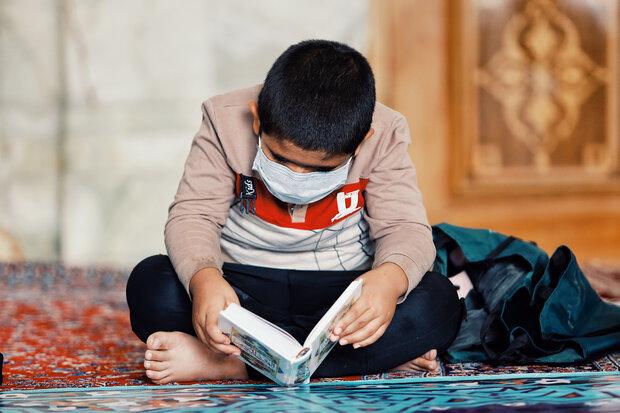 برگزاری ۱۶ دوره تربیت مربی مهد الرضا (ع) در سال ۱۴۰۰