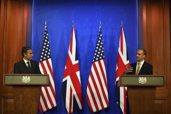 آمریکا: برای تبادل زندانیان با ایران هنوز تصمیم نگرفتهایم