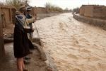 Afganistan'da sel: 14 ölü