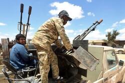 درخواست وزیر خارجه لیبی از ترکیه برای اخراج مزدوران بیگانه
