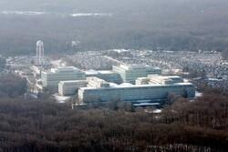 وقوع حادثه امنیتی در نزدیکی سازمان سیا در ویرجینیای آمریکا