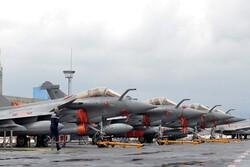 مصر قرارداد خرید ۳۰ فروند جنگنده پیشرفته از فرانسه را امضا کرد