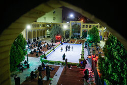 """Second """"Night of Qadr"""" observed in Sharif University mosque"""