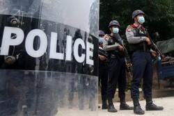 Myanmar parcel bomb blasts kill at least 5 civilians