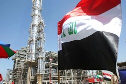 Chinese co. to build oil refinery, petchem plant in S. Iraq
