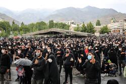Tehraners mark martyrdom anniv. of Imam Ali (PBUH)
