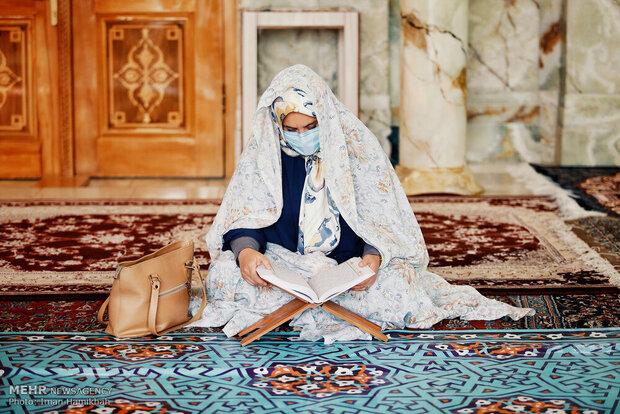 برنامه های کلان نهضت قرآنی نورالثقلین تبیین شد