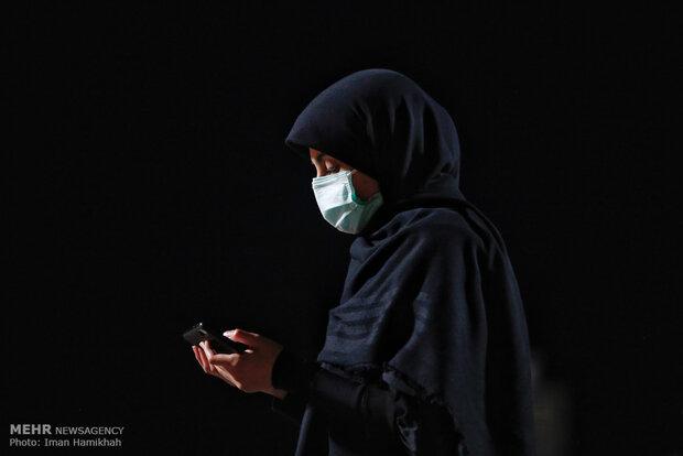 احیای شب بیست و یکم ماه رمضان در همدان
