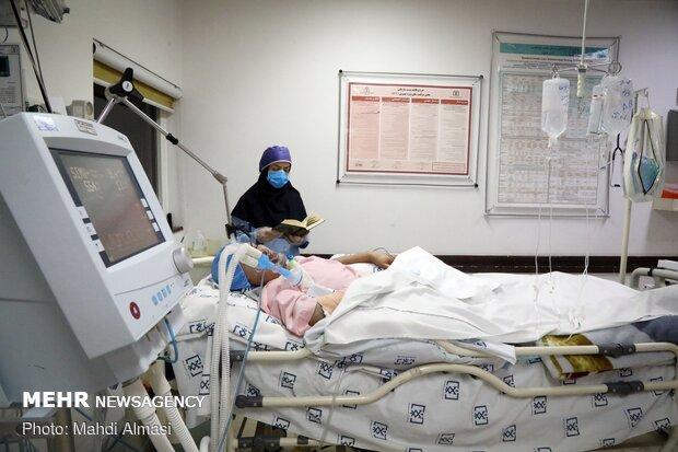 إحياء الكادر الطبي لليالي القدر  نيابة عن المرضى