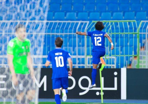 الهلال قبل از بازی با استقلال بازهم مورد لطف AFC قرار میگیرد؟