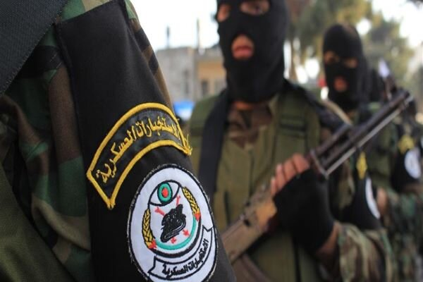 ISIL postman arrested by Iraqi intelligence forces in Kirkuk
