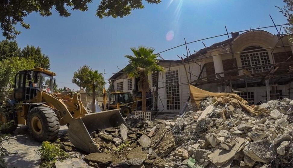 عدم هماهنگی میان سازمانها موجب طمع بیشتر زمینخواران شده است
