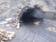 معدن تموزائه دامغان حادثه آفرید/ مرگ یک معدنچی