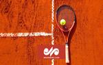 حرکت تکنیکی تماشایی رافائل نادال با توپ تنیس