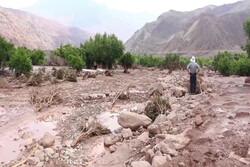 محور آزادراه شرق اصفهان مسدود است /ادامه ممنوعیت تردد بین شهری