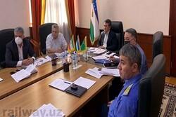 Uzbekistan, Iran, Turkmenistan railways hold trilateral meet