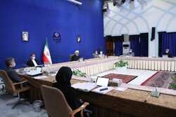 Rouhani terms Israel as most criminal regime in past decades