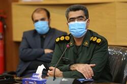 افتتاح همزمان ۱۶۱ پروژه محرومیت زدایی سپاه در فارس