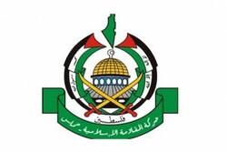 """حركة المقاومة الاسلامية """"حماس"""" تؤكد دعمها الكامل لرد حزب الله على جرائم الاحتلال الصهيوني"""