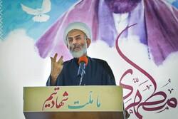 شهید سلیمانی در میدان نبود، با مذاکره نمیشد جلوی داعش را گرفت
