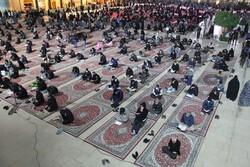 مراسم شب قدر در ۲۵ بقعه متبرکه البرز برگزار میشود