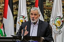 Battle to be continued until liberation of Al-Quds: Hamas