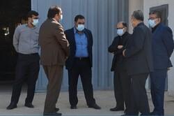 تلاش سازمان بازرسی برای رفع مشکلات واحدهای اقتصادی بوشهر