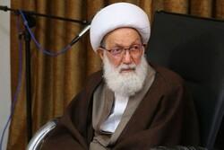 السلطات البحرينية مسؤولة عن أي خطر يصيب الشيخ المقداد
