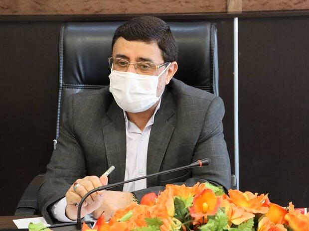 واکسیناسیون 9 هزار نفر از مددجویان و پرسنل زندان ها