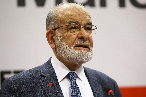 Türkiye ve İran'ın Filistin meselesini işbirliğiyle çözebileceğine inanıyorum