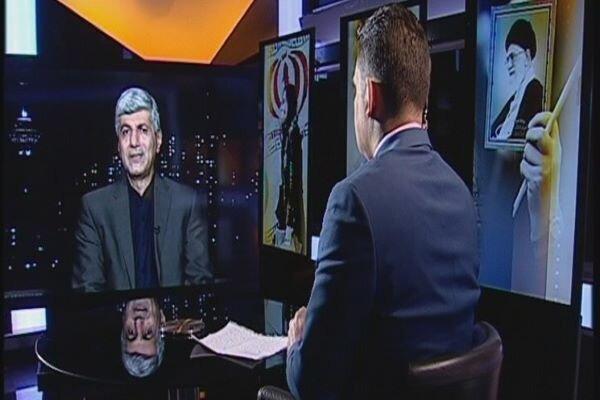 Iran seeking best relations with neighbors