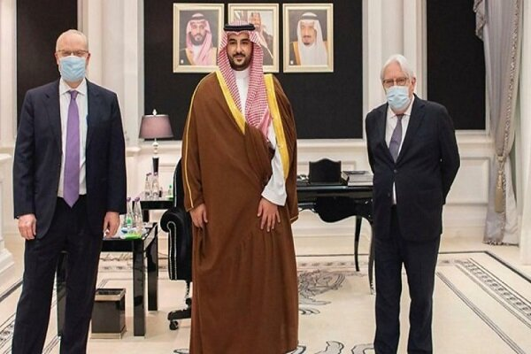 Saudis, Americans reportedly fail in Muscat talks on Yemen