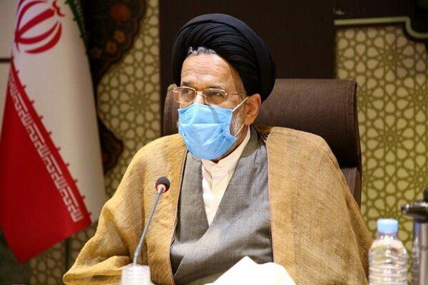 وزير الأمن الايراني: لم نرصد أي قلق أمني حتى الآن